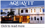 Aquavit Guest House, Plettenberg Bay