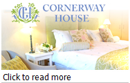Cornerway House, Plettenberg Bay Accommodation