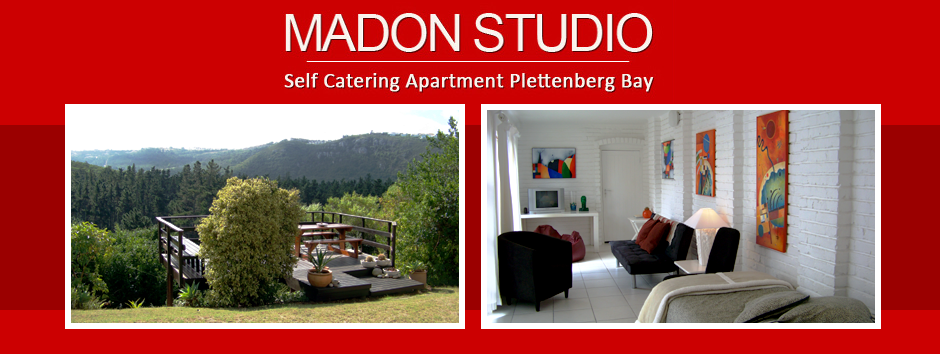 Madon Studio self catering